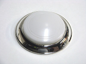 1970-74 AMC Javelin Interior Dome Light Lens
