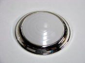 1968-69 AMC Javelin Interior Dome Light Lens