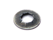 "1968-74 AMC 1/4"" Push-On Retainer Nut"