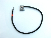 1971 AMC V-8 Battery Ground Negative Cable