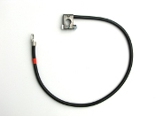 1972-74 AMC V-8 Battery Ground Negative Cable