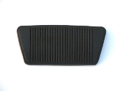 1971-88 AMC Replacement Brake Pedal Rubber Cover