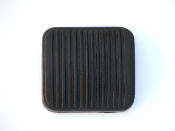 1976-88 AMC Clutch / Brake Rubber Cover Pad