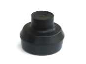 1968-69 AMC Washer Pump Rubber Bulb