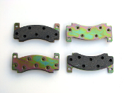 1971-74 AMC Disc Brake Pad Set