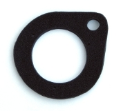 1968-74 AMC AMX / Javelin Blower Motor Mounting Gasket With A/C