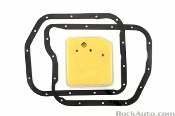 1972-88 AMC Automatic Transmission Filter & Gaskets