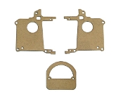 1963-71 AMC Vacuum Windshield Wiper Motor Gaskets